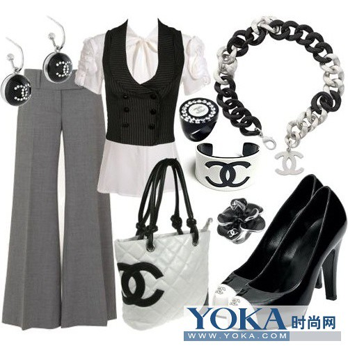 Compatibility of feminism fall on stage vest romantic
