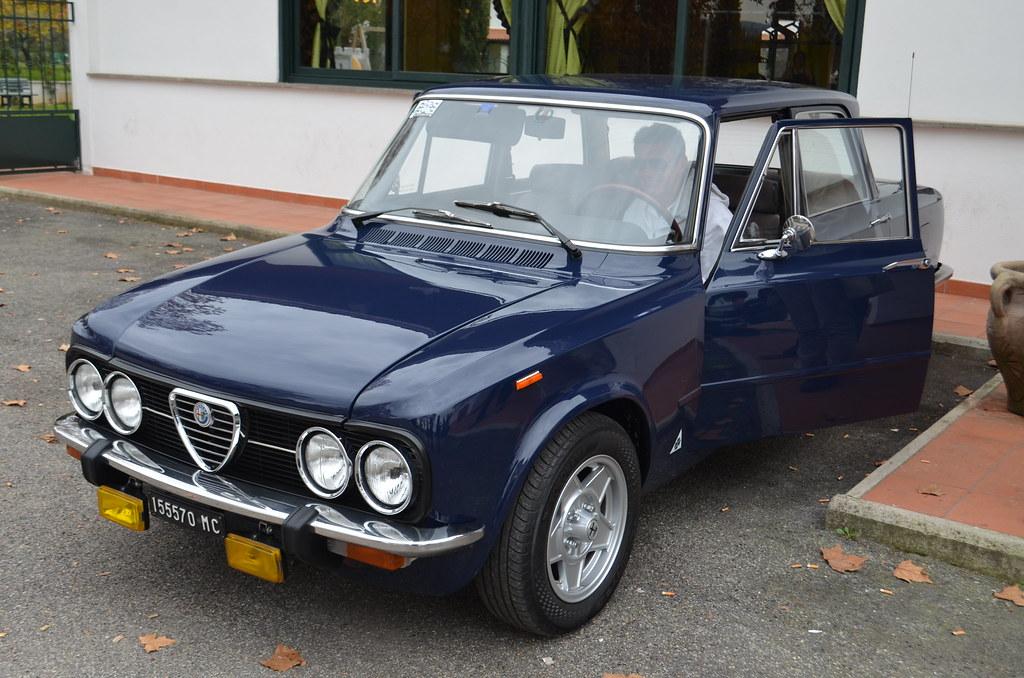 Nuova Super 1300 - 1977
