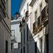 Narrow Street - Arcos de la Frontera, Spain