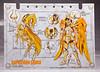[Comentários] - Saint Cloth Myth EX - Soul of Gold Shura de Capricórnio - Página 3 26641088362_a734e46591_t