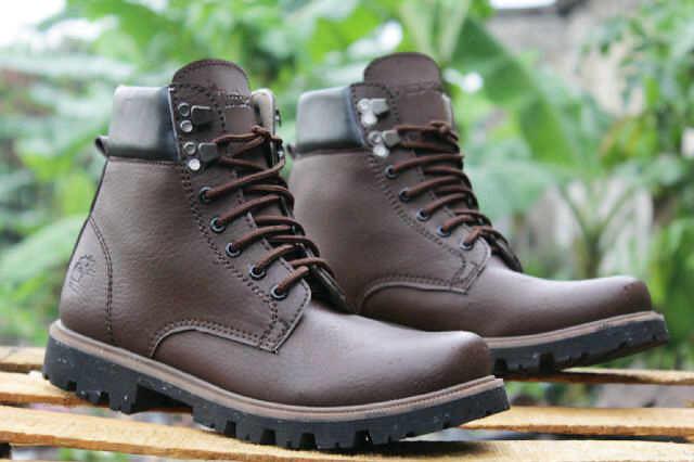 Sepatu Timberland (3) | oleh notaspecial