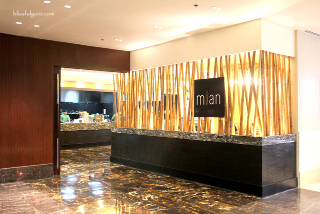 Mian Marriott Grand Ballroom