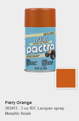 Pactra Paint Being Discontinued - Page 5 - R/C Tech Forums