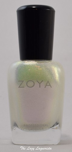 Zoya Petals Collection