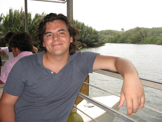 Guam 2 - River Cruise