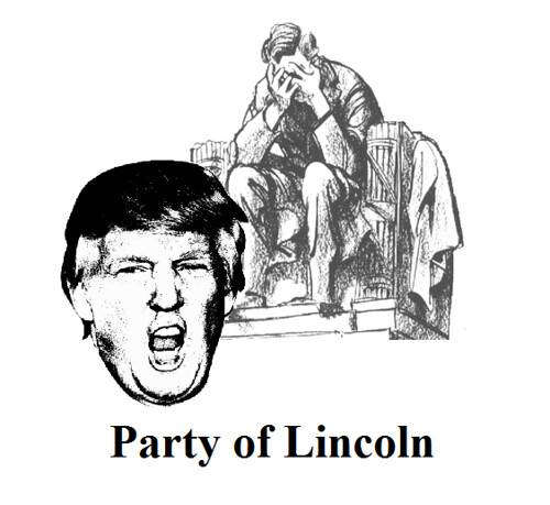 Party of Lincoln: Hostile Takeover