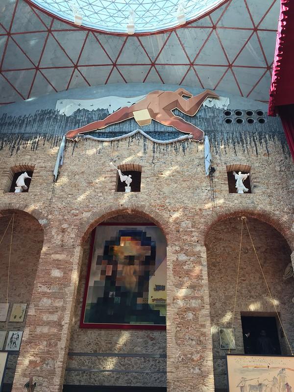 达利剧院博物馆