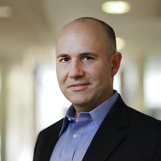 Professor Andy Molinsky