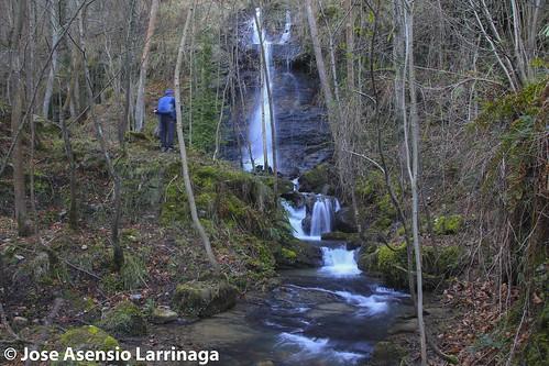 Parque Natural de Gorbeia #Orozko #DePaseoConLarri #Flickr -2920