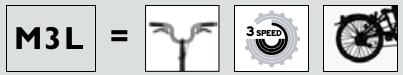 Que signifient les noms des modèles? [taxonomie du Brompton] 25239954531_fb6beef33a_o