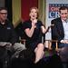 Rick Perry, Carly Fiorina & Ted Cruz