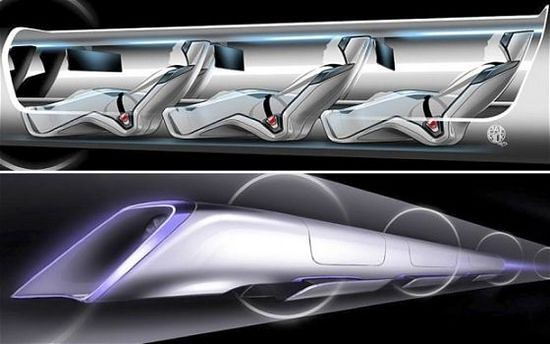 Musk super high-speed lines cost the real underlying question, competition and challenge