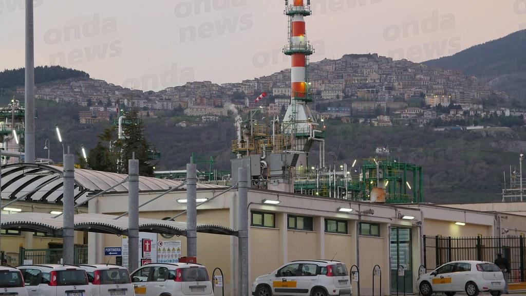 """Petrolio Val d'Agri. L'eurodeputato Pedicini:""""Per Eni potrebbero esserci state altre fuoriuscite"""" - Ondanews.it"""