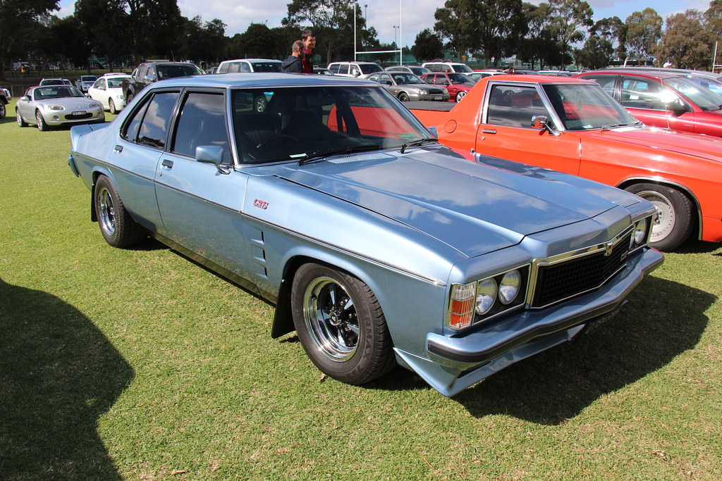 1979 holden hz monaro gts sedan atlantis the hz holden
