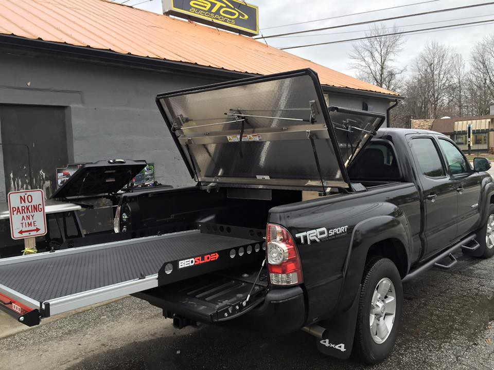 Ford Truck Bed For Sale