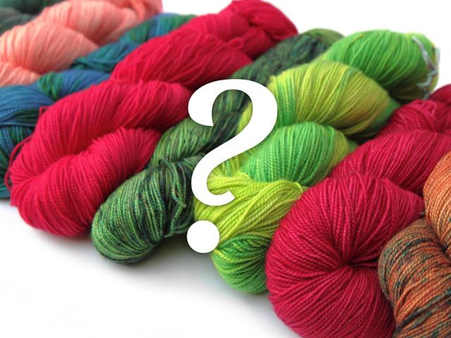 Favourite Sock superwash pure merino wool yarn – 3 skeins lucky dip pack!