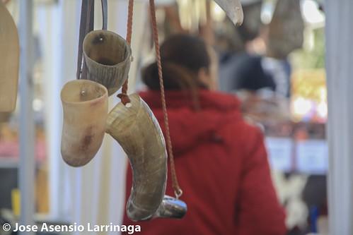 Feria en ALEGRIA-Dulantzi  #DePaseoConLarri #Flickr -2851