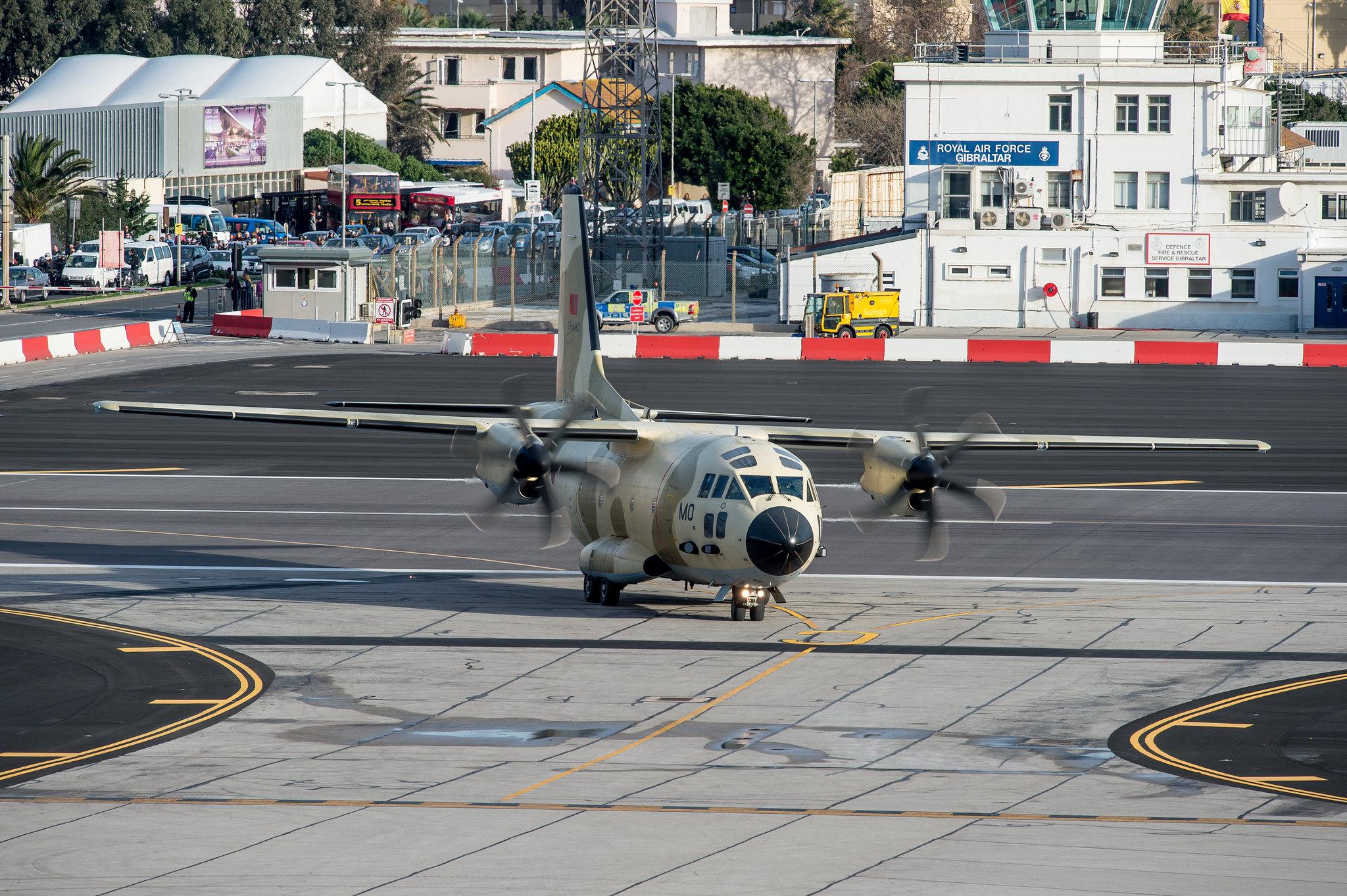 FRA: Photos d'avions de transport - Page 25 24948330616_995021ff08_k