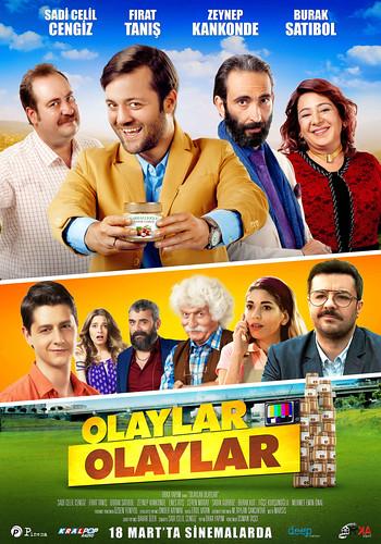 Olaylar Olaylar (2016)
