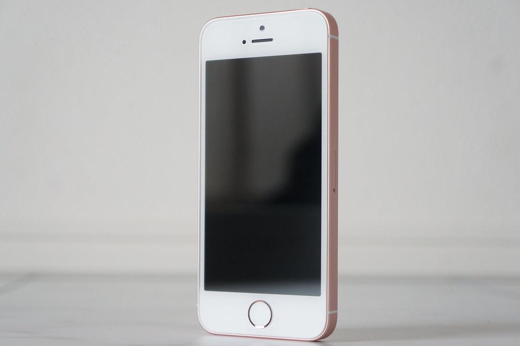 史上最強の4インチモデル「iPhone SE」レビュー