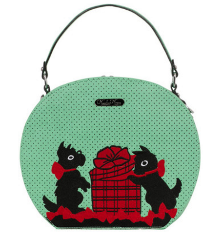 voodoo vixen scottie bag
