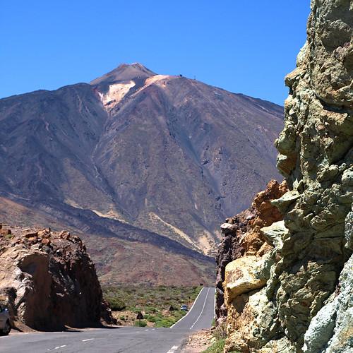 Instagram, Mount Teide, Tenerife