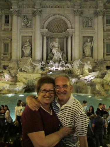 Roma siempre es una buena opción en Semana Santa