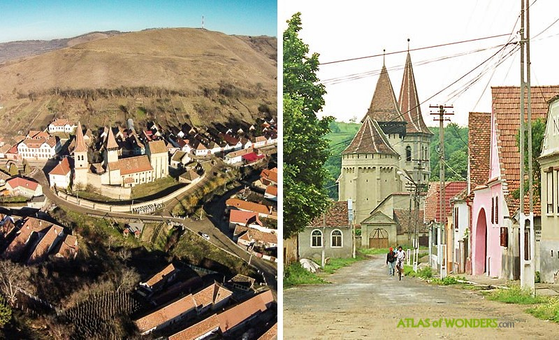 Transylvanian Saxons
