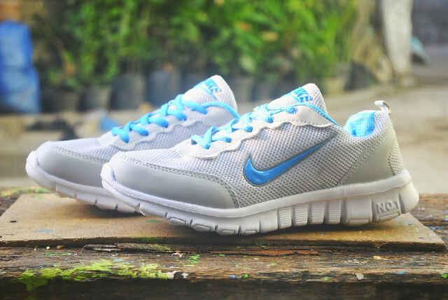 Sepatu Nike Free Wanita Import (3) | oleh notaspecial