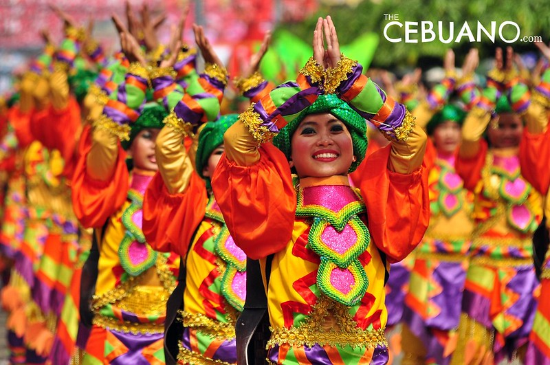 4M folks joined the Sinulog Festival - Filipino Journal