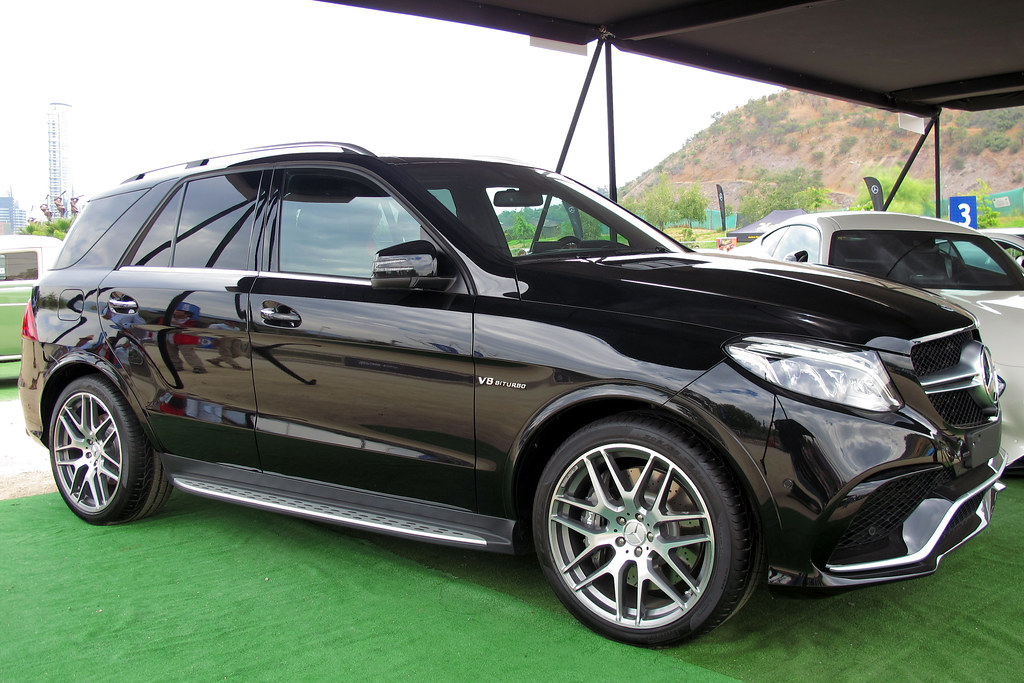 Mercedes Amg C Breaks Cover We Pity The Fools Occasion