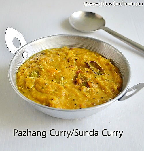 Sunda curry recipe