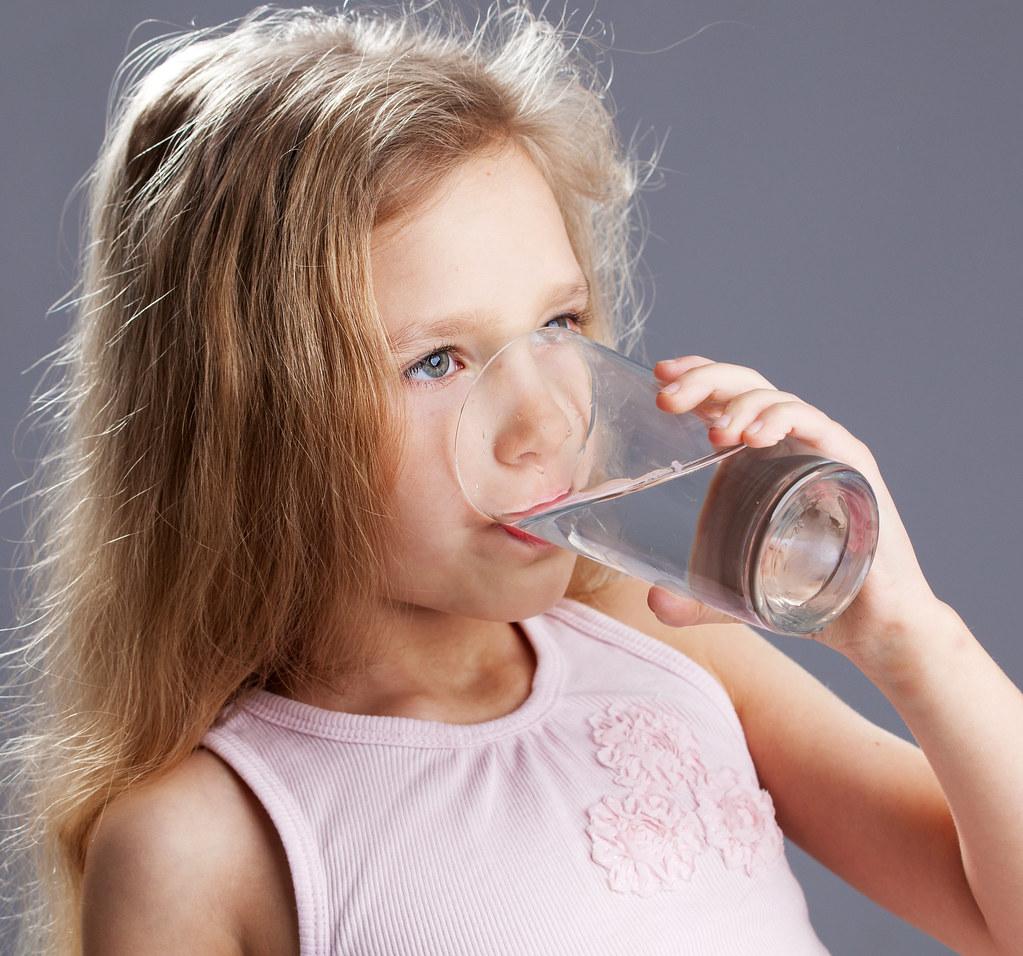 Drinking Water In Kitchen Sink After Hurricane Sandy