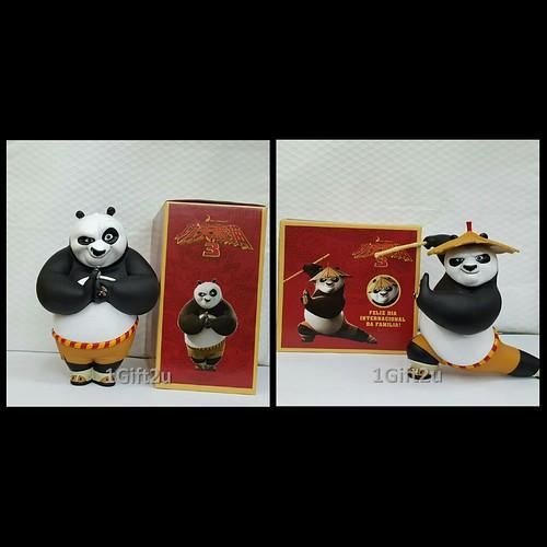 Kung Fu Panda 3 PO The...
