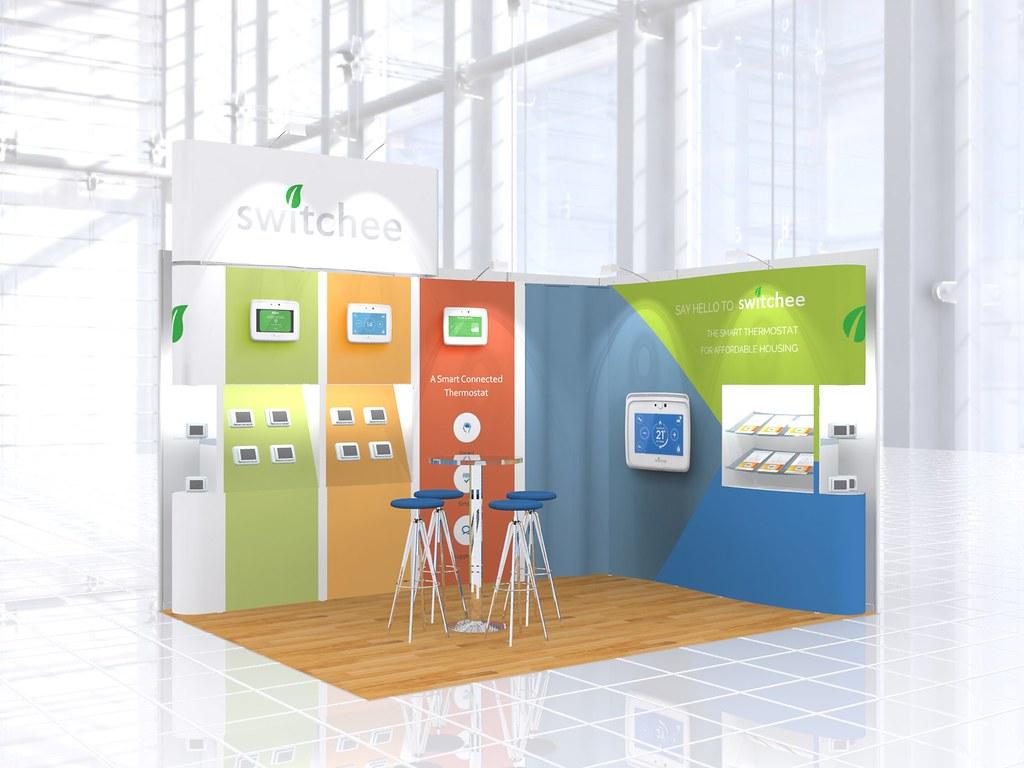 New Exhibition Stand Design : Exhibition stand design flickr