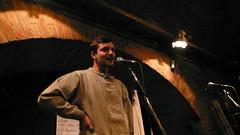 Benedikt, textstrom Poetry Slam, Wien