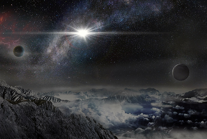 Machine learning helps discover the most luminous supernova in history