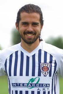 Fabián Cabello