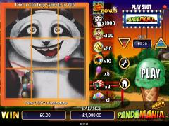 Pandamania Scratch