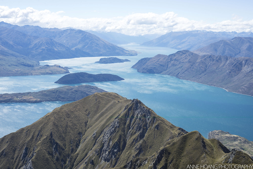 Roys Peak, Wanaka New Zealand