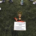 Απονομή Soccerlink Εφήβων 2015