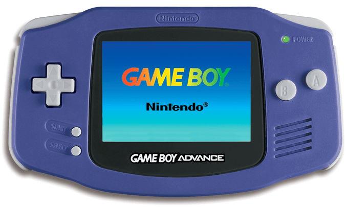 Game_Boy_Advance