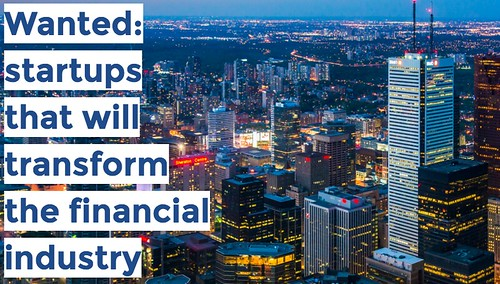 Financial Services Firms Need to Collaborate