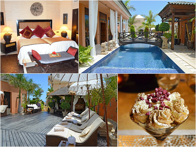 Royal Garden Villas Montage 1