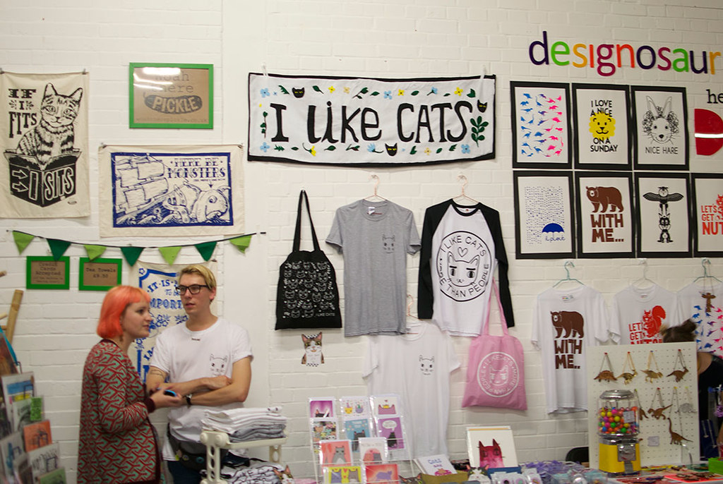 Renegade Craft Londres 2015
