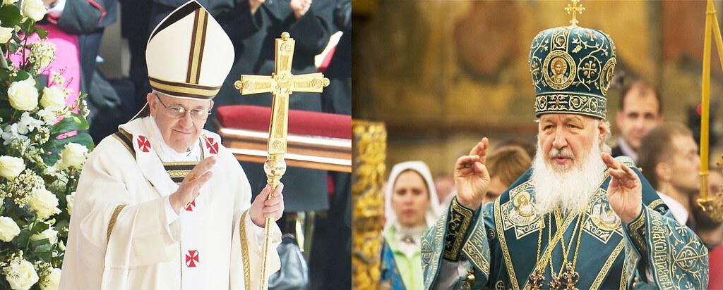 Đức Thánh Cha Sẽ Gặp Thượng Phụ Chính Thống Nga ...