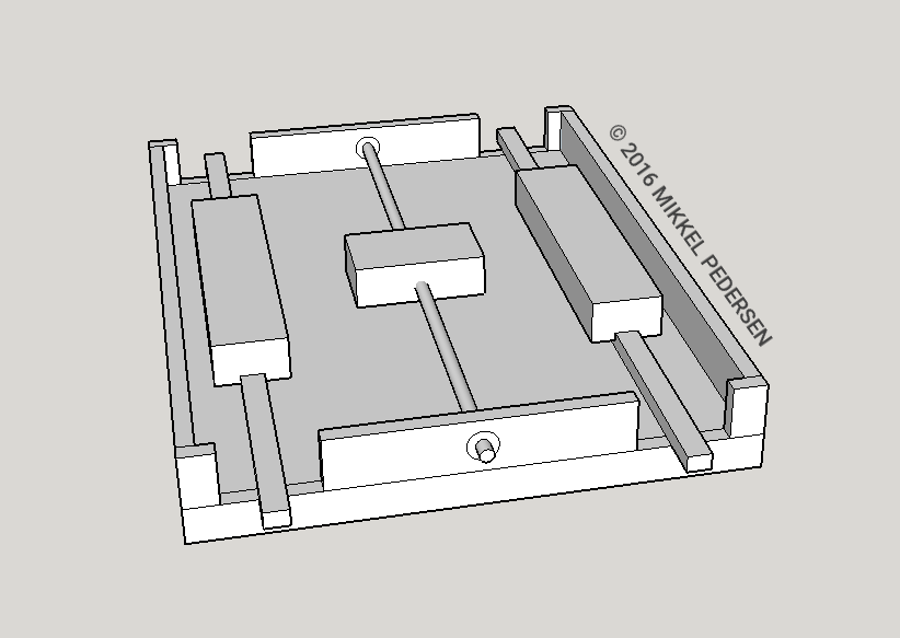 Sketchup legotronics the sketch was really just that a sketch and by no means a build plan however it was a good guideline and a great way to visualize things before doing keyboard keysfo Gallery