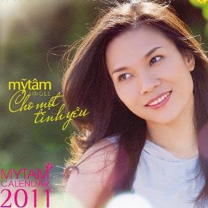 Mỹ Tâm – Cho Một Tình Yêu – 2010 – iTunes AAC M4A – Single