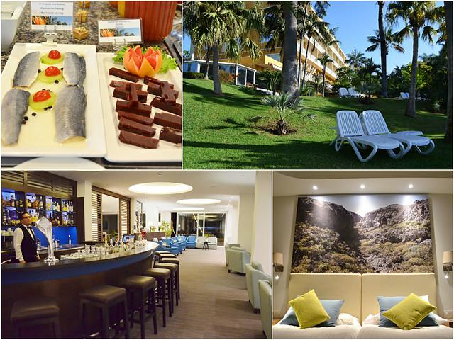 Hotel Tigaiga Montage 3