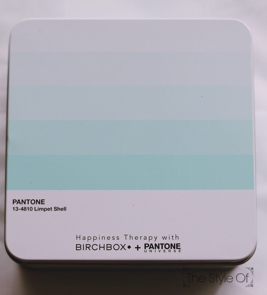 birchbox april